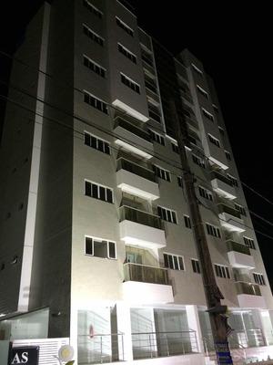 Apartamento 3 Quartos E 2 Suítes - Intermares