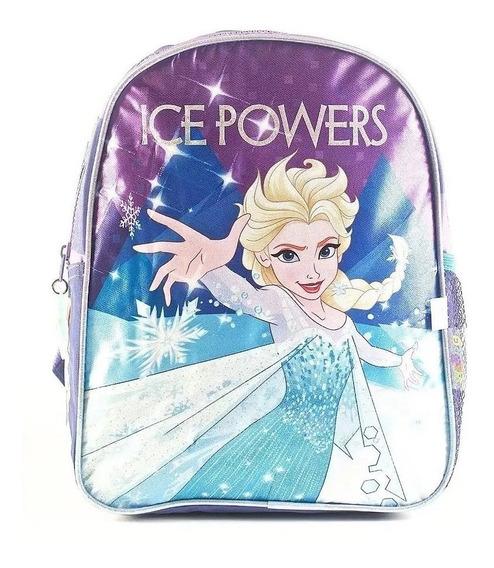 Mochila Frozen Ice Power 12 Pulgadas Jardin Wabro 88300