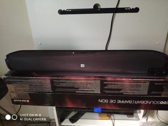 Soundbar Jbl Sb200 120w Rms