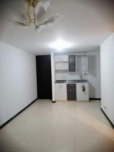 Hermoso Apartamento Con Muy Buenos Acabados 3 Habitaciones,