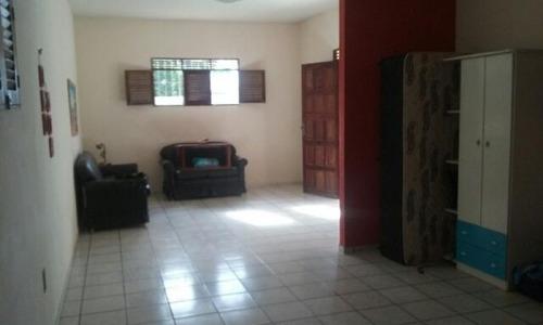 Casa Para Venda - 001771