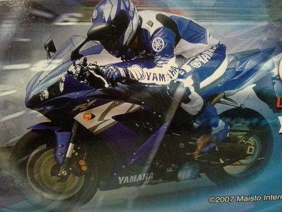 Yamaha R1 Yzf - Escala 1/12