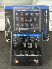 Tc-helicon Voicetone Create Xt Com Fonte