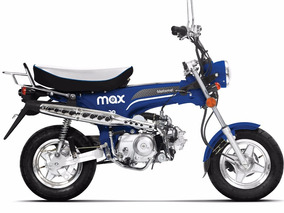 Motomel Max 110 Cub Zanella Hot 90