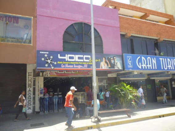 Comercial En Venta Barquisimeto Av 20 Flex N° 20-6251, Lp