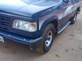 Chevrolet D-20 Deluxe 3.9