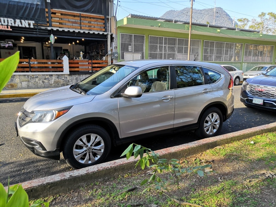 Honda Cr-v 2.4 Ex Mt 2013