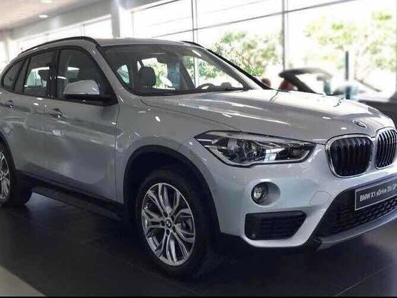 Bmw X1 Sdrive20i 2019