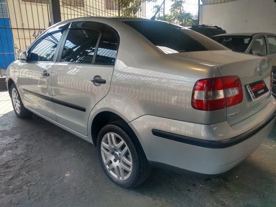 Polo Sedan 2004