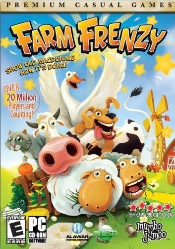 Farm Frenzy Windows Xp