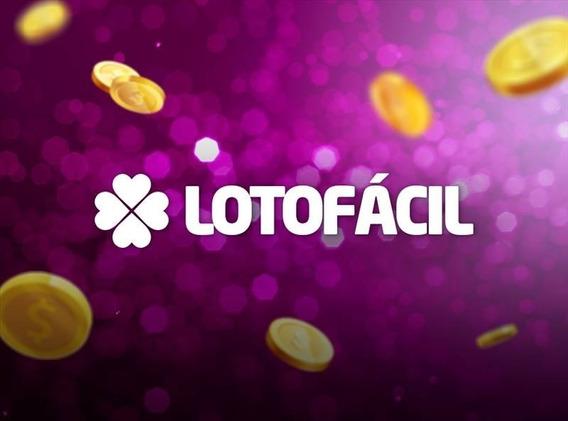 Estrategia Lotofacil