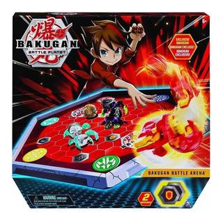 Bakugan Battle Planet - Arena De Batalla