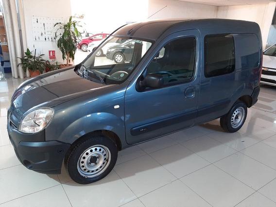 Renault Kangoo 1.6cc 2017