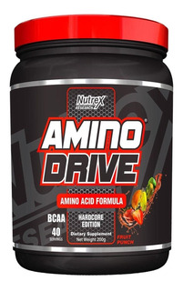 Amino Drive - Nutrex Research Bcaa