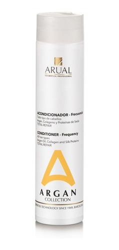 Imagen 1 de 1 de Arual - Argan Shampoo Frecuencia 250 Ml