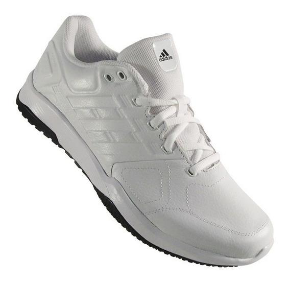 Adidas Duramo 8 Leather Zapatillas Adidas en Mercado Libre