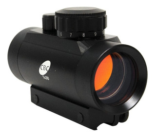 Mira Holográfica Red Dot 1x30 Cbc