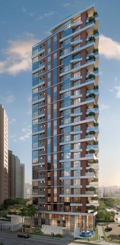 Imagem 1 de 23 de Apartamento - Ap01309 - 68142653