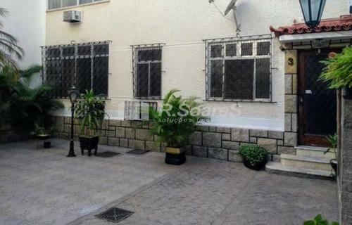Apartamento-à Venda-tijuca-rio De Janeiro - Jcap20665
