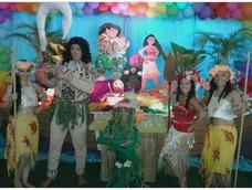 Show Infantil Moana De Disney