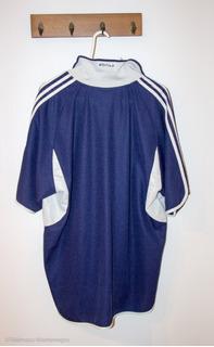 Camisa Futebol Oficial Do Tottenham (ing)