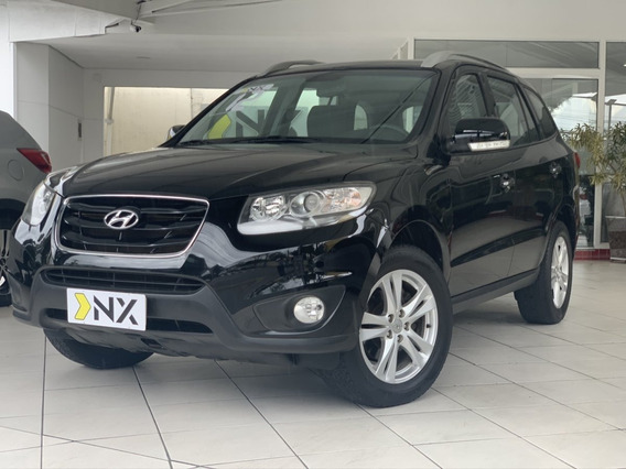 Hyundai Santa Fe 3.5 Gls 4wd 4x4 V6 24v