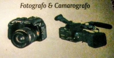 Fotografía Y Vídeo Filmaciones Murillo