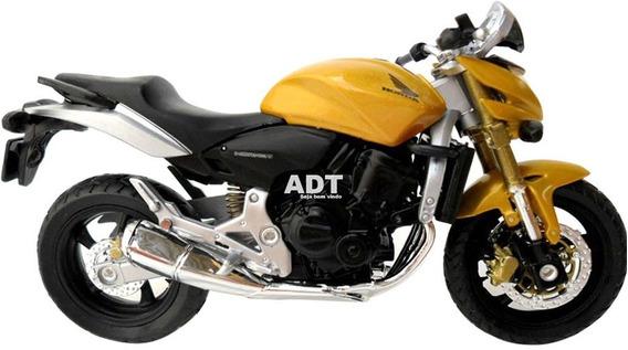 Miniaturas Motos Hornet Honda Yamaha Triumph Tiger Kawasaki