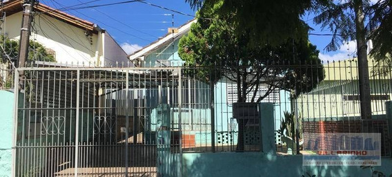 Terreno Residencial À Venda, Glória, Porto Alegre - Te0101. - Te0101