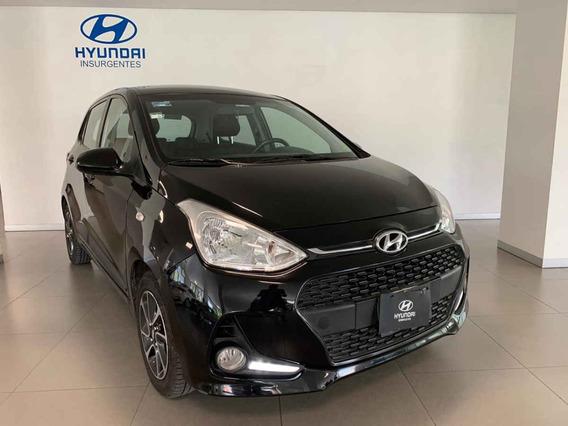 Hyundai Grand I10 2018 5p Gls L4/1.2 Aut