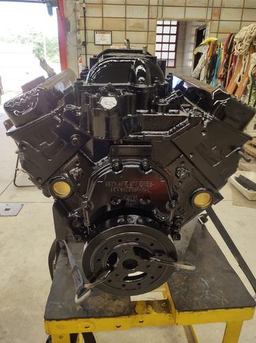Imagem 1 de 8 de Motor 5.0 Mercuriser Multipoint Stand .   V8 Zero Retifcado