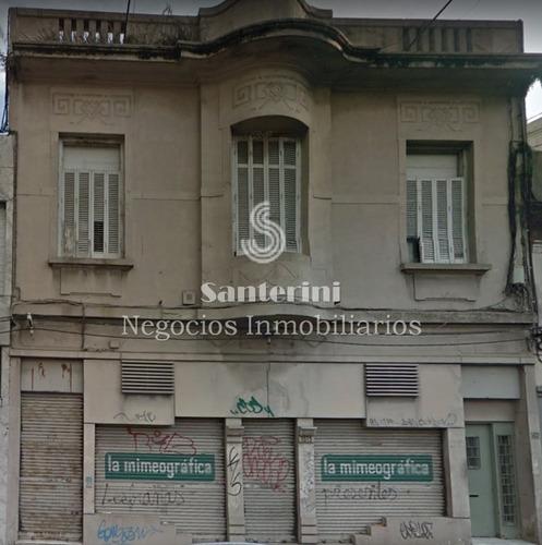 Venta Local Comercial Cordón, Paysandu Y Fernández Crespo