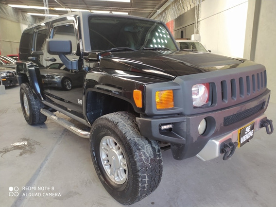 Hummer H3 Full Equipo 2.009