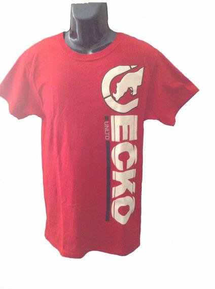 Remera Ecko Original Usa Talle S-m-l