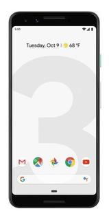 Google Pixel 3 Dual SIM 64 GB Branco 4 GB RAM
