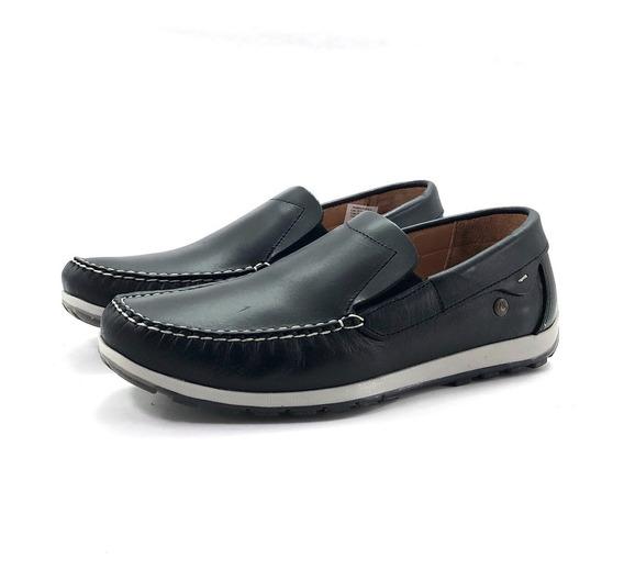Mocasín Hombre Marsanto 398 El Mercado De Zapatos!