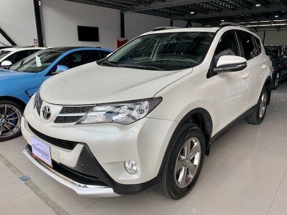 Toyota Rav 4 Imperial 2.5 Automatica 4x2