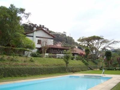 Casa Em Condominio - Correas - Ref: 1992 - V-1992