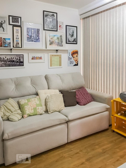Apartamento Para Aluguel - Ipiranga, 2 Quartos, 68 - 893096898