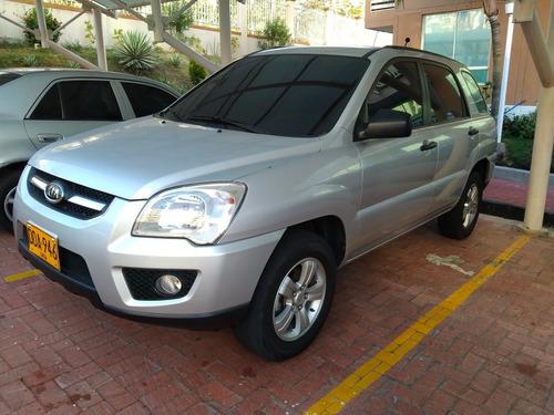 Kia Sportage 2009 2.0 Gasolina