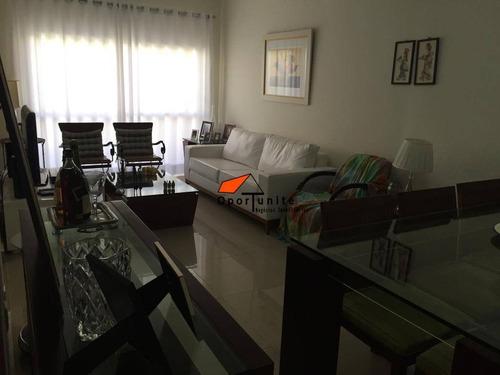 Apartamento Com 3 Dormitórios À Venda, 96 M² Por R$ 360.000,00 - Jardim Irajá - Ribeirão Preto/sp - Ap1370