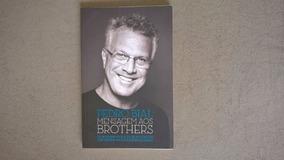 Livro - Mensagem Aos Brothers