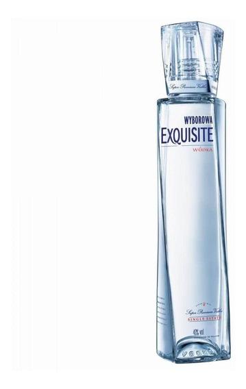 Wyborowa Exquisite Vodka Polonesa - 750ml