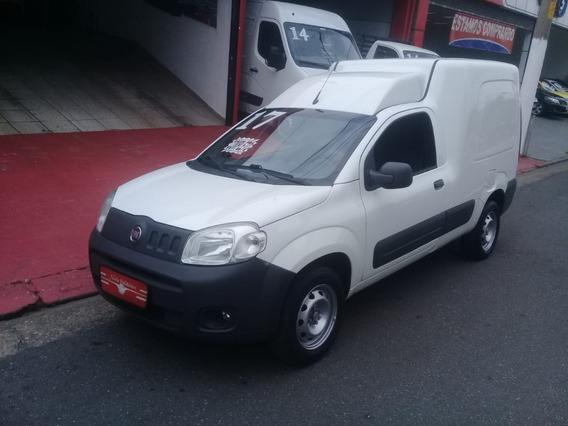 Fiat Fiorino 1.4 Mpi Furgão Hard Working 8v Flex