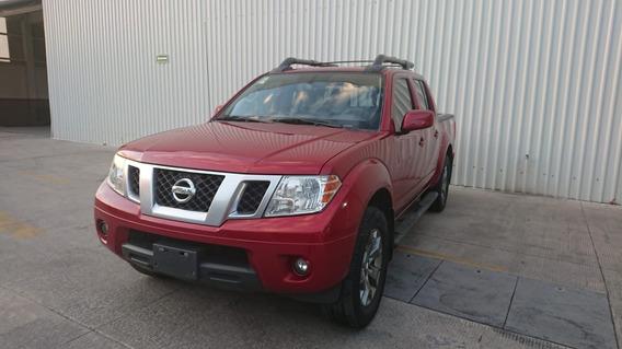 Nissan Frontier 4.0 Pro-4x V6 4x2 T/a (bono Especial)