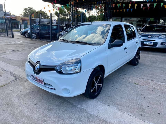 Renault Clio Mio Full ((mar Motors))