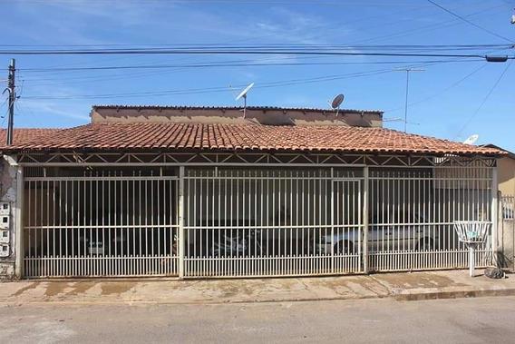 Casa De 4 Quartos Em Valparaíso