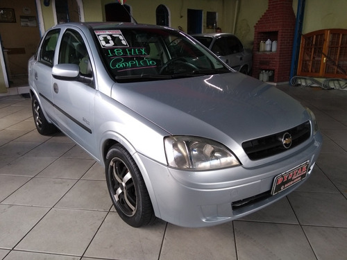 Chevrolet Corsa 1.8 Maxx Flex Power 5p 2007 Completo
