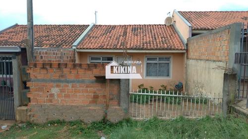 Casa Residencial Para Venda - 02950.8258