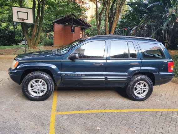 Jeep Grand Cherokee Limited 4,700 4x4